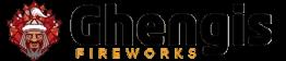 Buy Fireworks online from Ghengis Fireworks