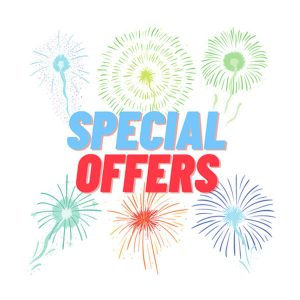 Epic Firework discounts and Fantastic Firework special offers from our Dynamic fireworks range