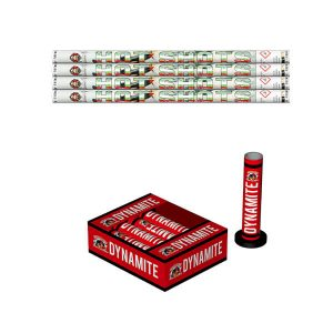 View a wide selection of roman candles from Ghengis Fireworks Roman Candle range of products