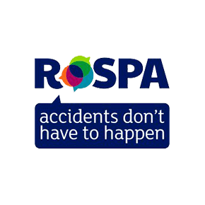 fireworks organisation logo for the royal society prevention of accidents