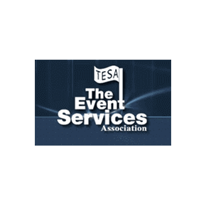 fireworks organisation logo for the event services association