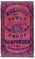 learn about how Gunpower was sorted at ghengis fireworks
