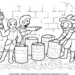 Childrens Firework Colouring Pages guy fawkes image three by ghengis fireworks