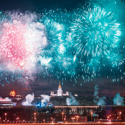 ghengis fireworks pyromusical firework displays are always full of colour bug bangs memorable effects and amzing music