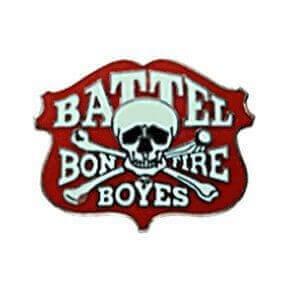 bonfire society logo for battle