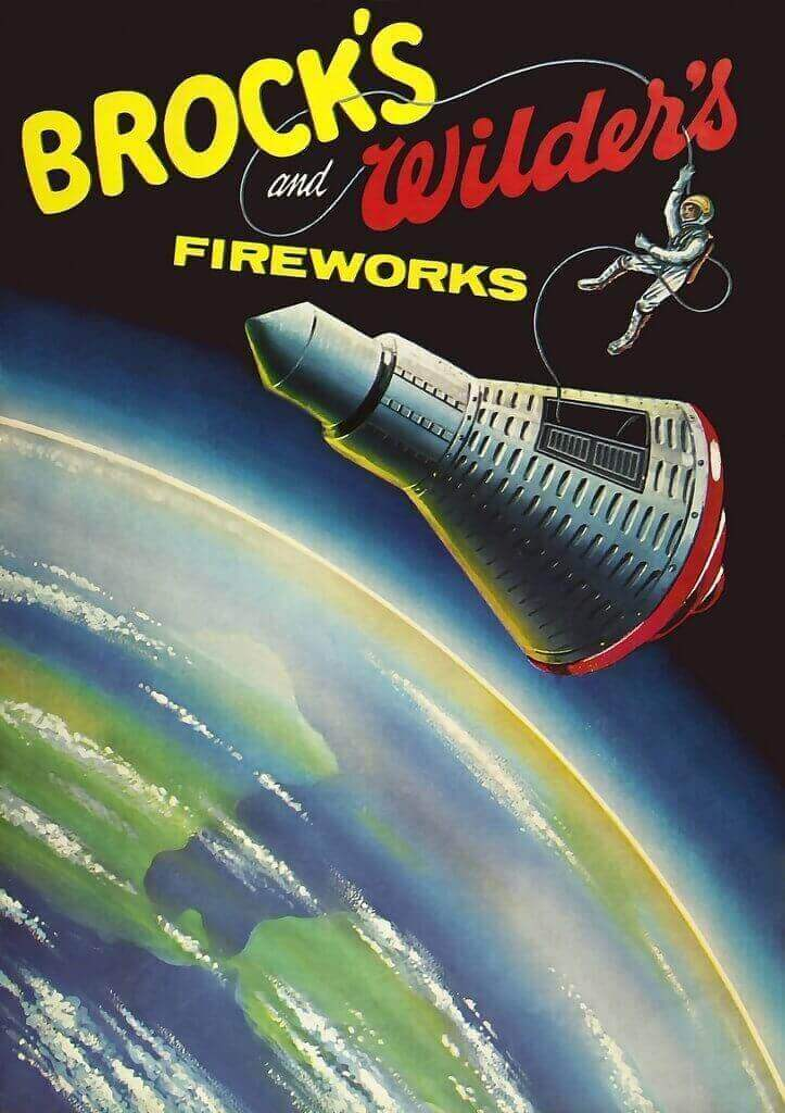 revel in fireworks nostaliga at fireworks.co.uk