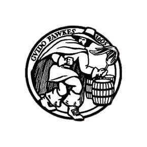 bonfire society logo for edenbridge