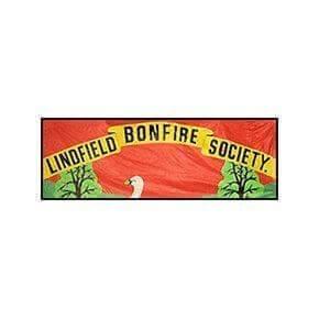 bonfire society logo for lindfield