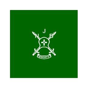 bonfire society logo for nevill juvenile