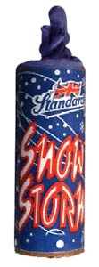 all of your old firework favourites mixed in with a bit of nostaliga